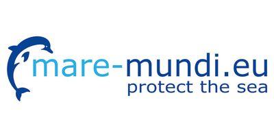 Maremundi Protect The Sea Logo Mco Sailing