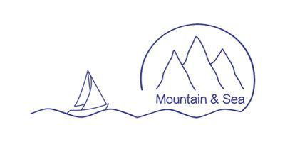 Mountain Sea Logo Mco Sailing