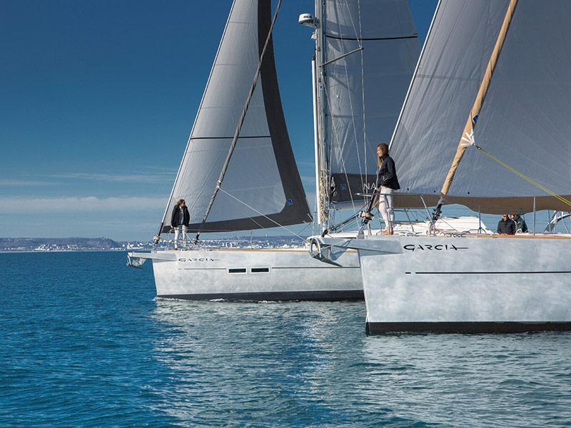 Almodovar Diplopie Segeln Garcia Mco Sailing
