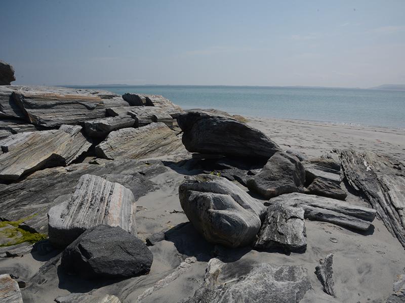 Geschliffene Steine Mco Sailing