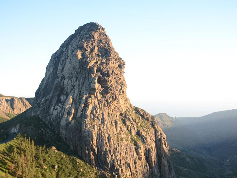 Landschaft Berg Mco Sailing