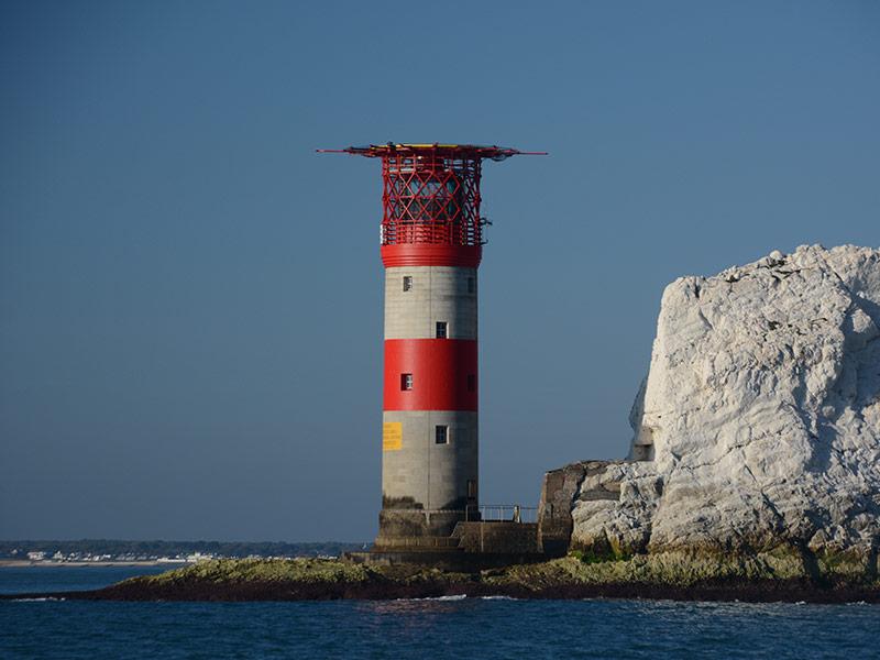 Leuchtturm Rya Mco Sailing